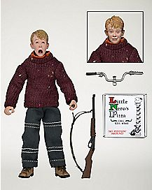 Kevin Home Alone Figurine - 8 Inch