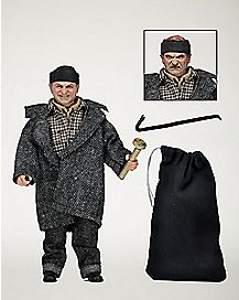 Harry Home Alone Figurine - 8 Inch