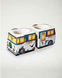 National Lampoon's Christmas Vacation RV Mug Set 9 oz