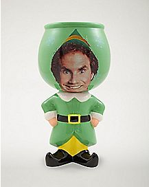 Buddy Elf Goblet