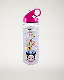 Tsum Tsum Water Bottle 20 oz. -  Disney
