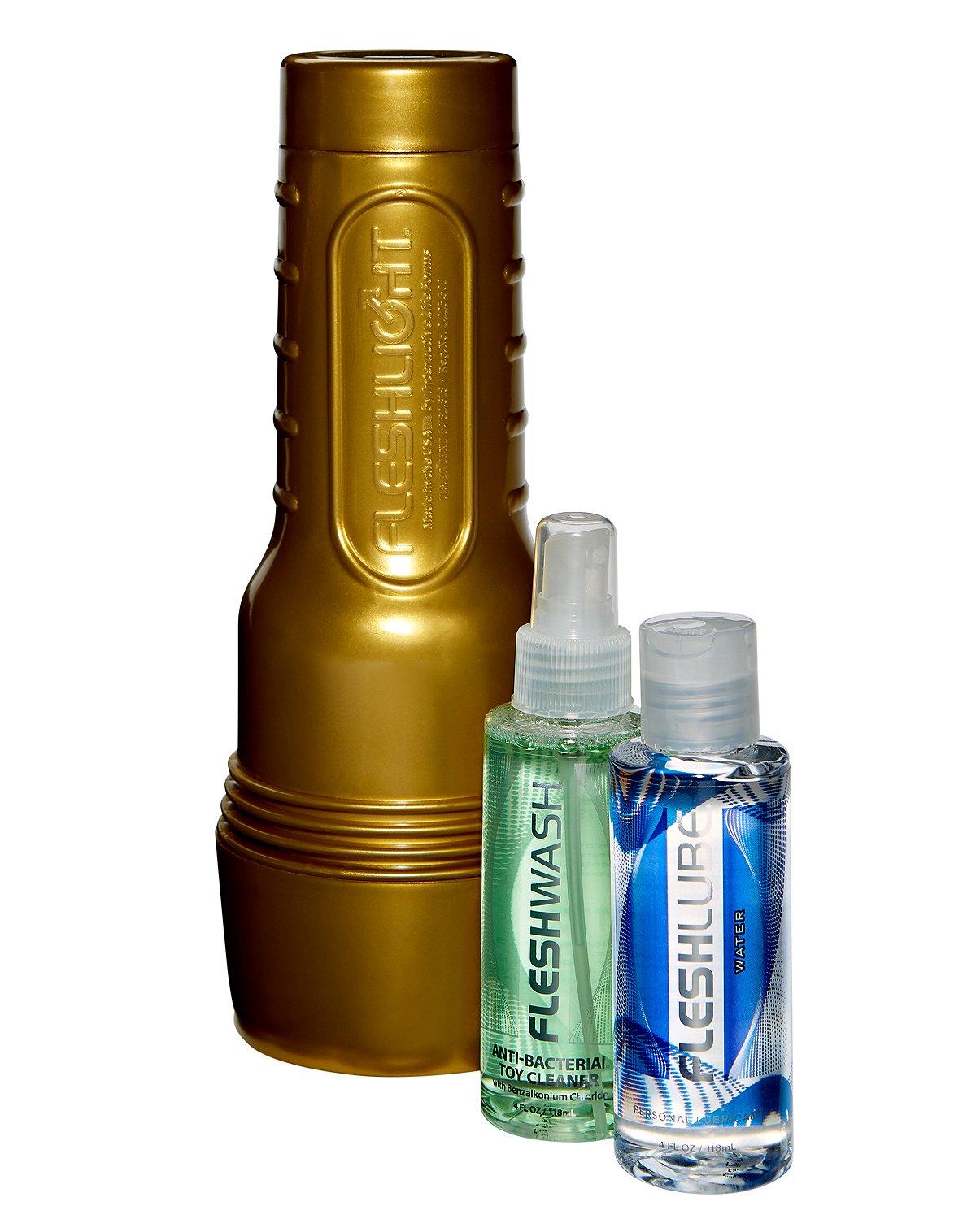 Fleshlight Stamina Training Stroker Value Pack