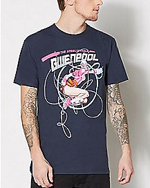 Spider Gwen T Shirt