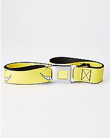 Korosensei Assassination Classroom Seatbelt Belt