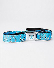 Happy Fairy Tail Seatbelt Belt