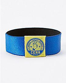 John Cena WWE Elastic Bracelet