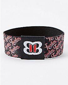 Fearless Nikki WWE Bracelet