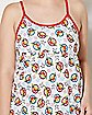Wonder Woman Sleep Dress - DC Comics
