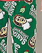 Santa Buddy the Elf Pajama Set