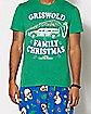 Christmas Vacation Pajama Set