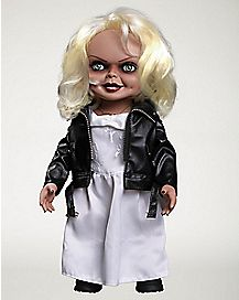 Talking Tiffany Bride of Chucky Doll - 15 Inch