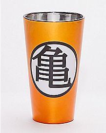 Dragon Ball Z Pint Glass - 16 oz