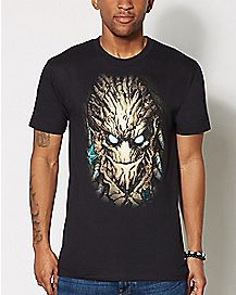 Groot T Shirt - Guardians of the Galaxy