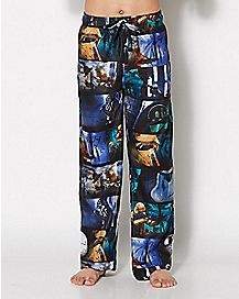 Rogue One Star Wars Lounge Pants