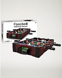 Foosball Table Top Soccer
