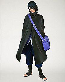 Sasuke Shippuden Figure