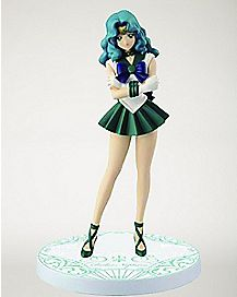 Sailor Neptune Sailor Moon Figure