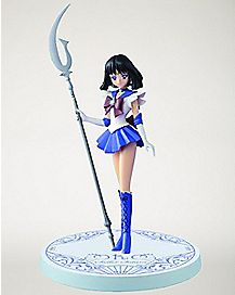 Sailor Saturn Sailor Moon Figure