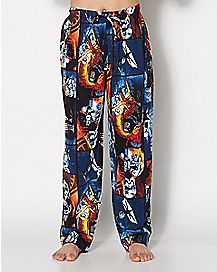 Guys Lounge Pants & Shorts
