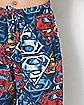 Logo Superman Lounge Pants - DC Comics