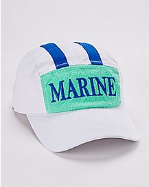 Marine One Piece Hat