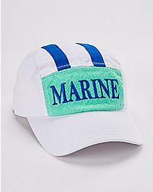 Marine One Piece Hat