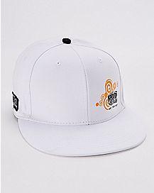 Naruto Snapback Hat
