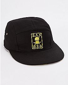S.A.A.U.S.O Assassination Classroom Dad Hat