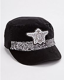 Black Butler Phantom Hat