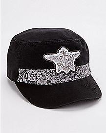 Black Butler Phantom Hat