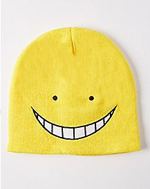 Assassination Classroom Beanie Hat