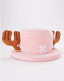Chopper One Piece Cosplay Hat