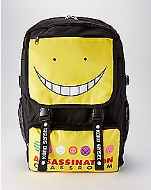 Korosensei Assassination Classroom Backpack