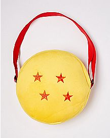 Dragon Ball Dragon Ball Z Plush Handbag