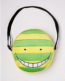 Mocking Korosensei Assassination Classroom Handbag