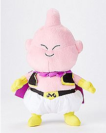 Majin Buu Dragon Ball Z Plush