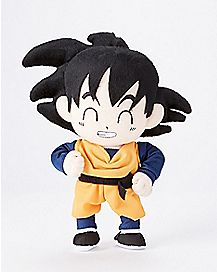 Goten Dragon Ball Z Plush