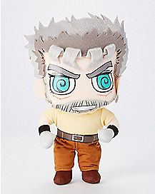 Joseph Jojo's Bizarre Adventure Plush Toy