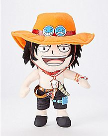 Portgas D. Ace One Piece Plush Toy