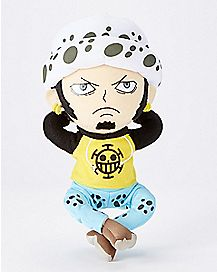 Trafalgar Law One Piece Plush