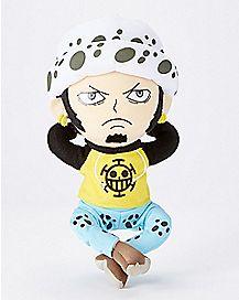 Trafalgar Law One Piece Plush