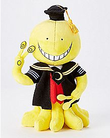 Korosensei Assassination Classroom Plush Toy