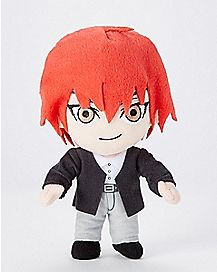 Karuma Assassination Classroom Plush Toy