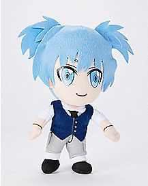 Nagisa Shiota Assassination Classroom Plush Toy