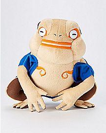 Gamatatsu Naruto Plush