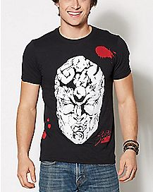 Stone Mask JoJo's Bizarre Adventure T Shirt