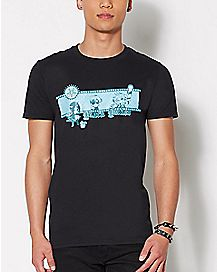 Trio Black Butler T Shirt
