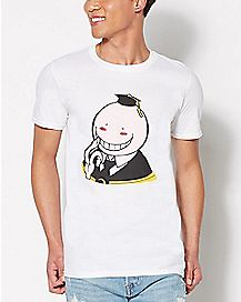 Blush Koro Assassination Classroom T Shirt