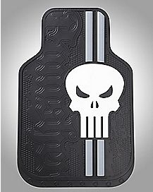 Punisher Floor Mat - Marvel Comics
