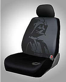 Darth Vader Star Wars Car Seat Cover